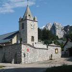 Eglise Saint_Nizier_du_Moucherotte_