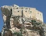 principaux châteaux et des tours de guet disséminées sur tout le territoire