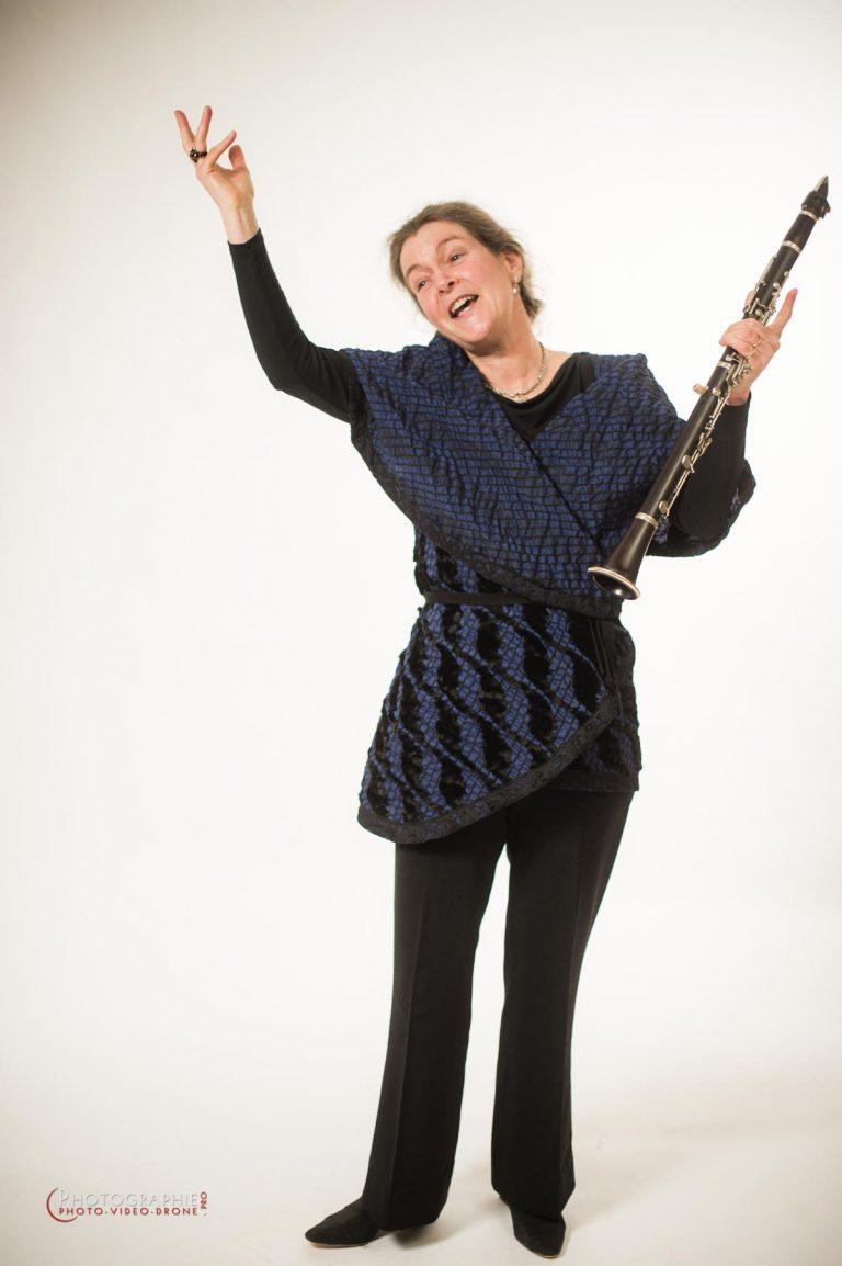 Le conte de la clarinette!