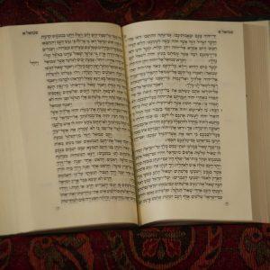 Autres textes: bibliques, évangile, poèmes