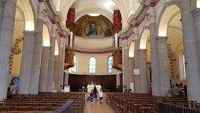 Eglise Notre Dame Saint Louis de la Guillotière
