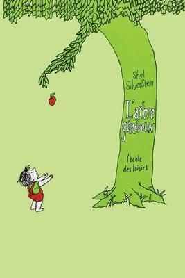 arbre généreux